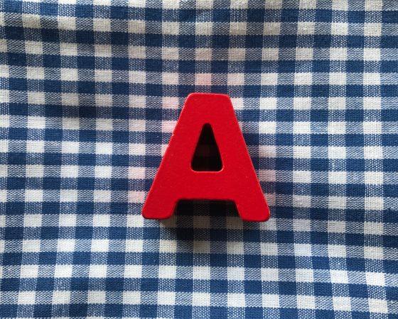 A (A bis Z)