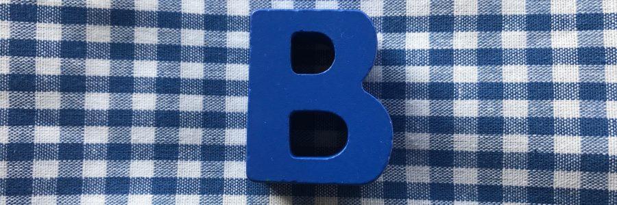B (A bis Z)