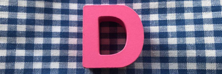 D (A bis Z)