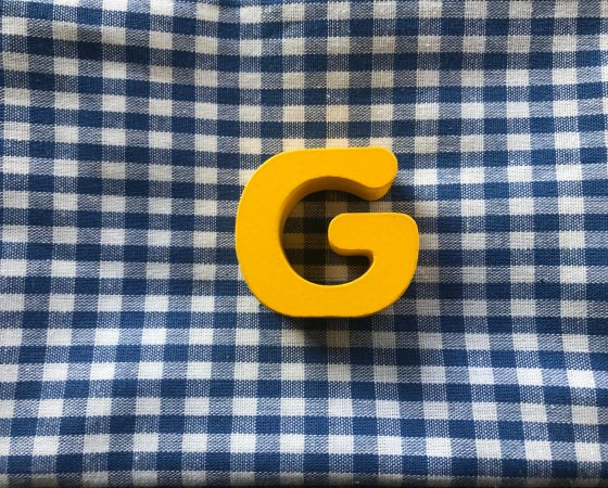 G (A bis Z)