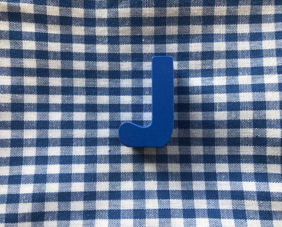 J (A bis Z)