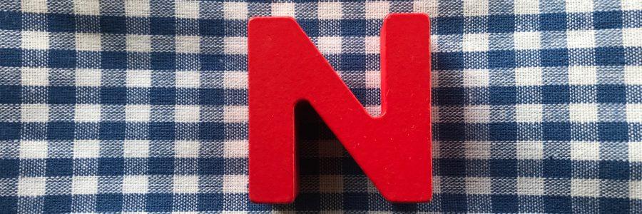 N (A bis Z)