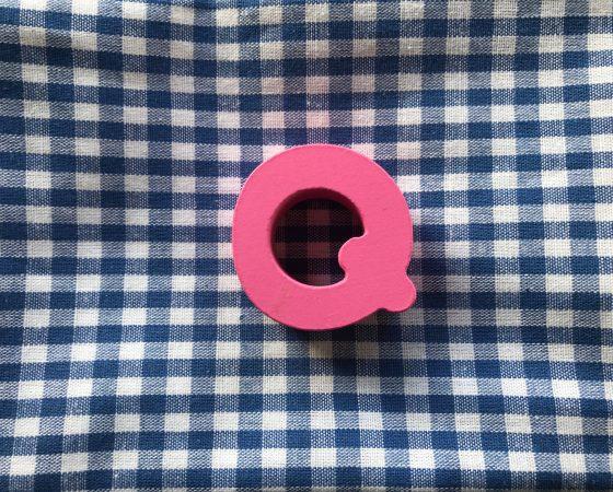 Q (A bis Z)