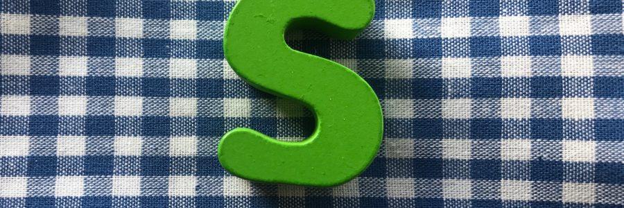S (A bis Z)