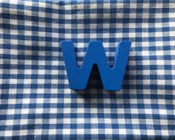 W (A bis Z)