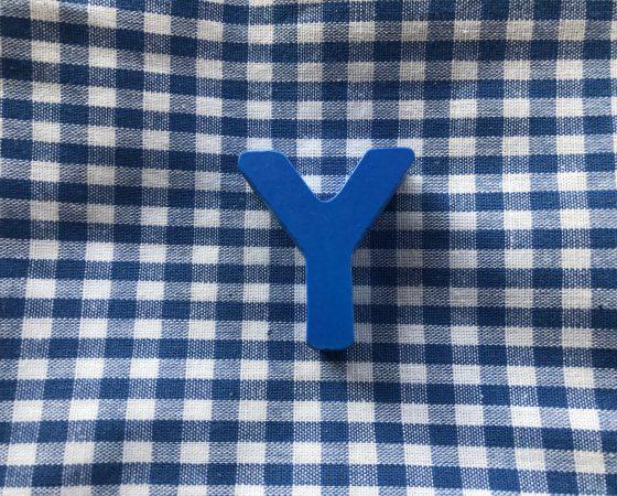 Y (A bis Z)