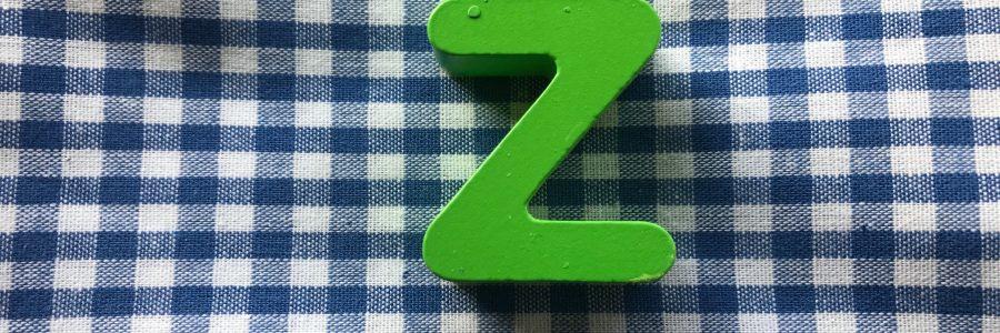 Z (A bis Z)